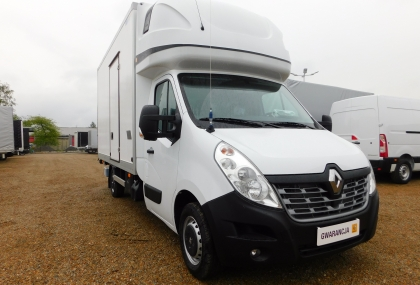 Zdjęcie RENAULT MASTER FWD PACK CLIM 3.5T L3 DHOOLANDIA ENERGY DCI 170