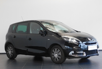 Zdjęcie Renault SCENIC 1.2 TCe Energy Bose Edition
