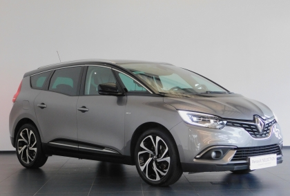 Zdjęcie Renault SCENIC GRAND 1.6 dCi Bose