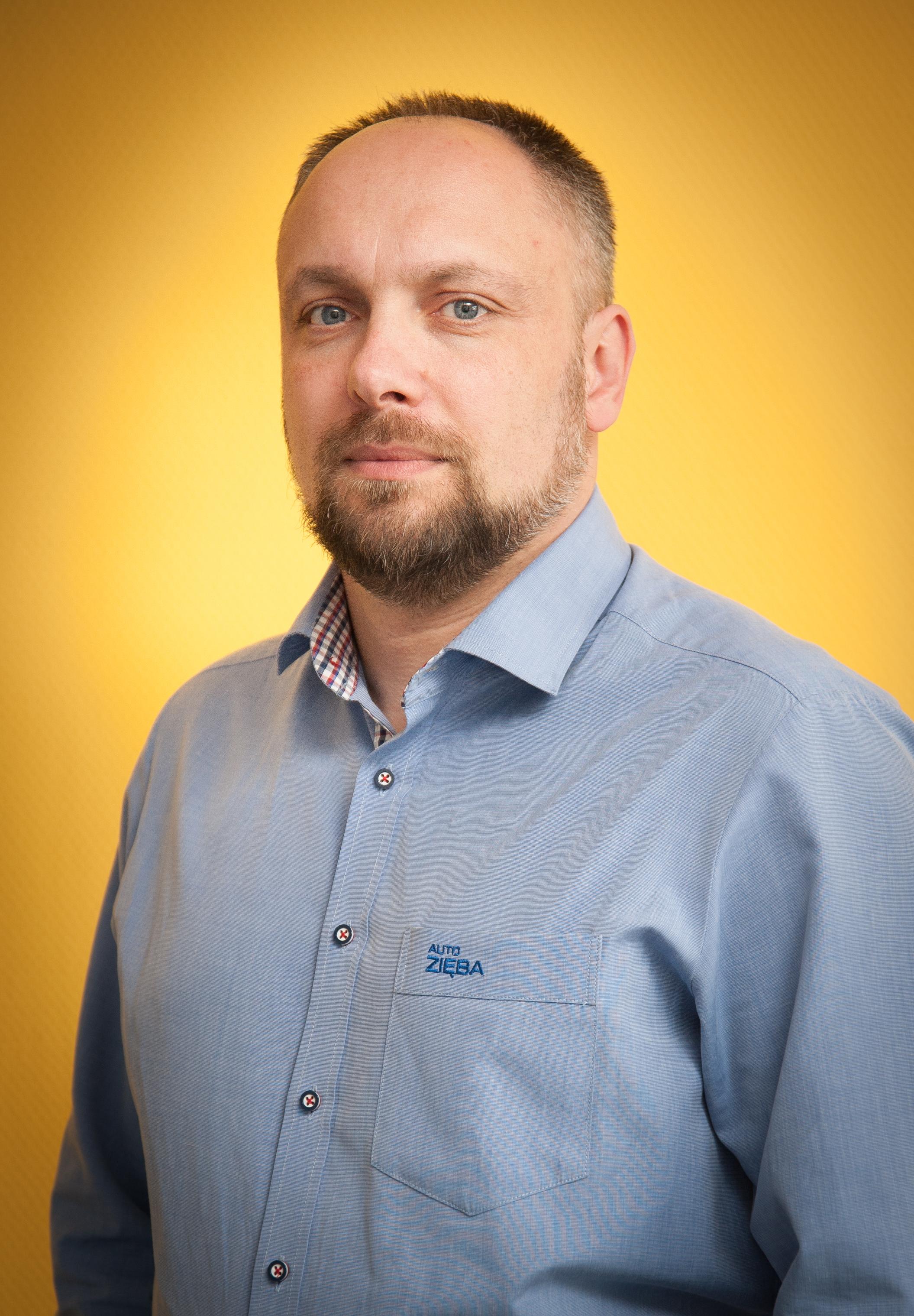 Zdjęcie Przemysław Morawiecki