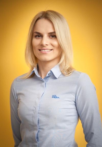 Zdjęcie Anna Podgórniak