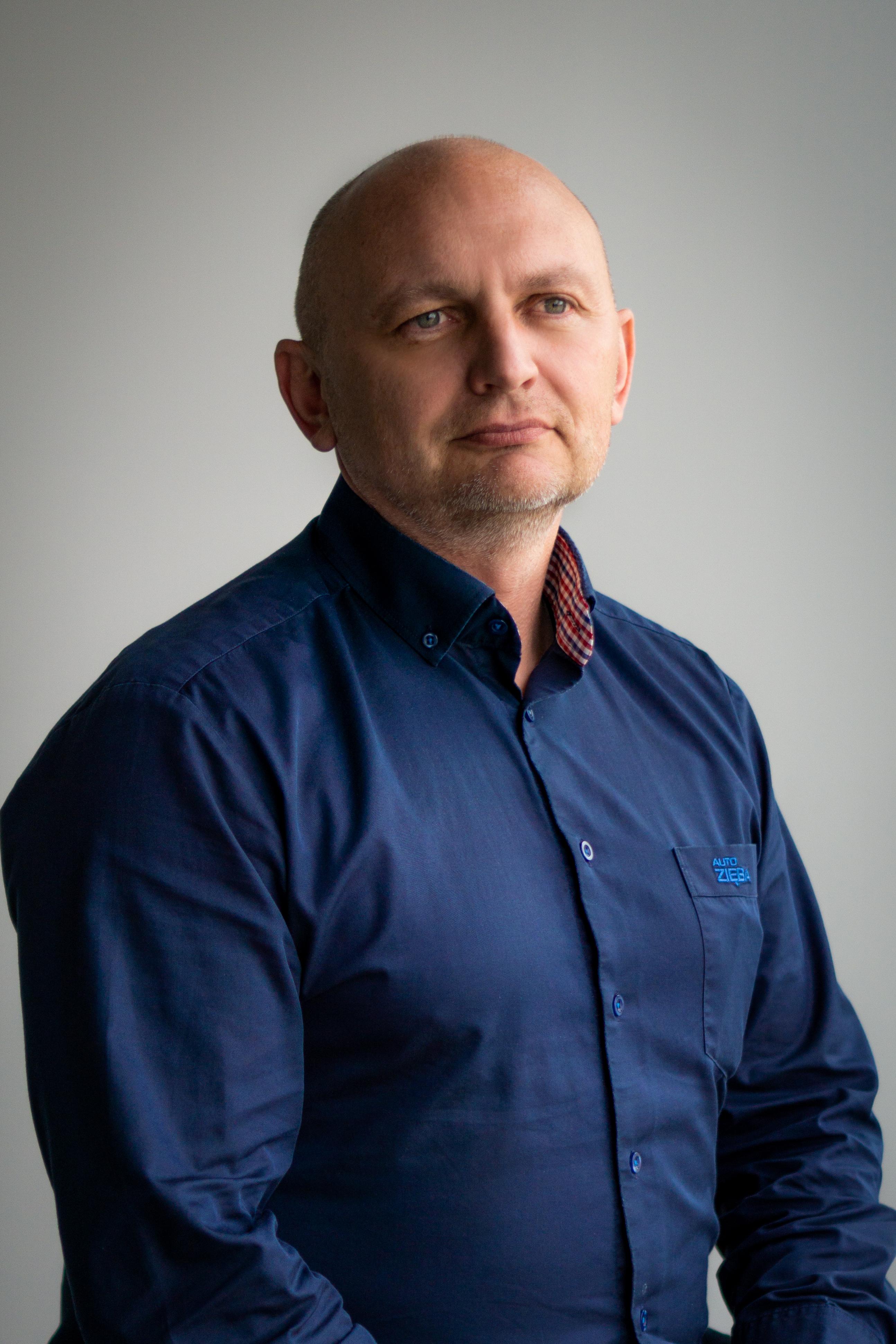 Zdjęcie Jarosław Madej