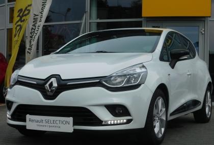 Unikalne Używane Renault Captur, Clio, Kadjar, Megane,Scenic, Twingo - Auto OO98