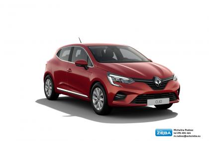 Zdjęcie Renault CLIO Intens TCe 100