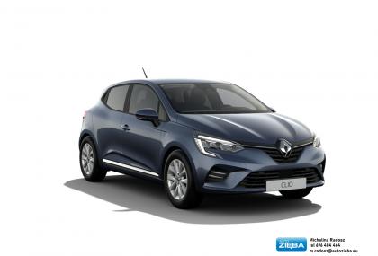 Zdjęcie Renault CLIO ZEN 100 LPG g.2021