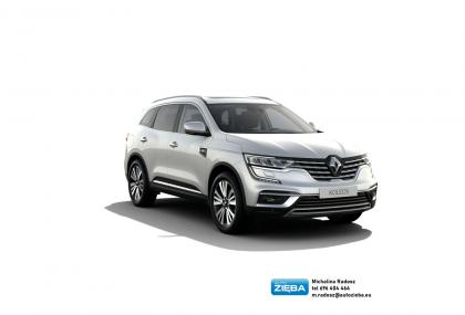 Zdjęcie Renault KOLEOS INITIALE PARIS TCE 160 EDC g.2021