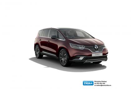 Zdjęcie Renault ESPACE Initiale Paris dci 190 km g.2021