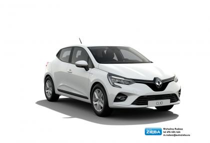 Zdjęcie Renault CLIO ZEN TCE 100 LPG ROCZNIK 2021