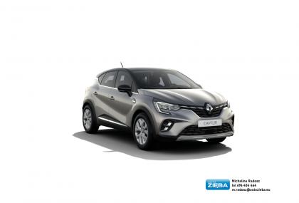 Zdjęcie Renault CAPTUR Intens 1.3 Tce 140