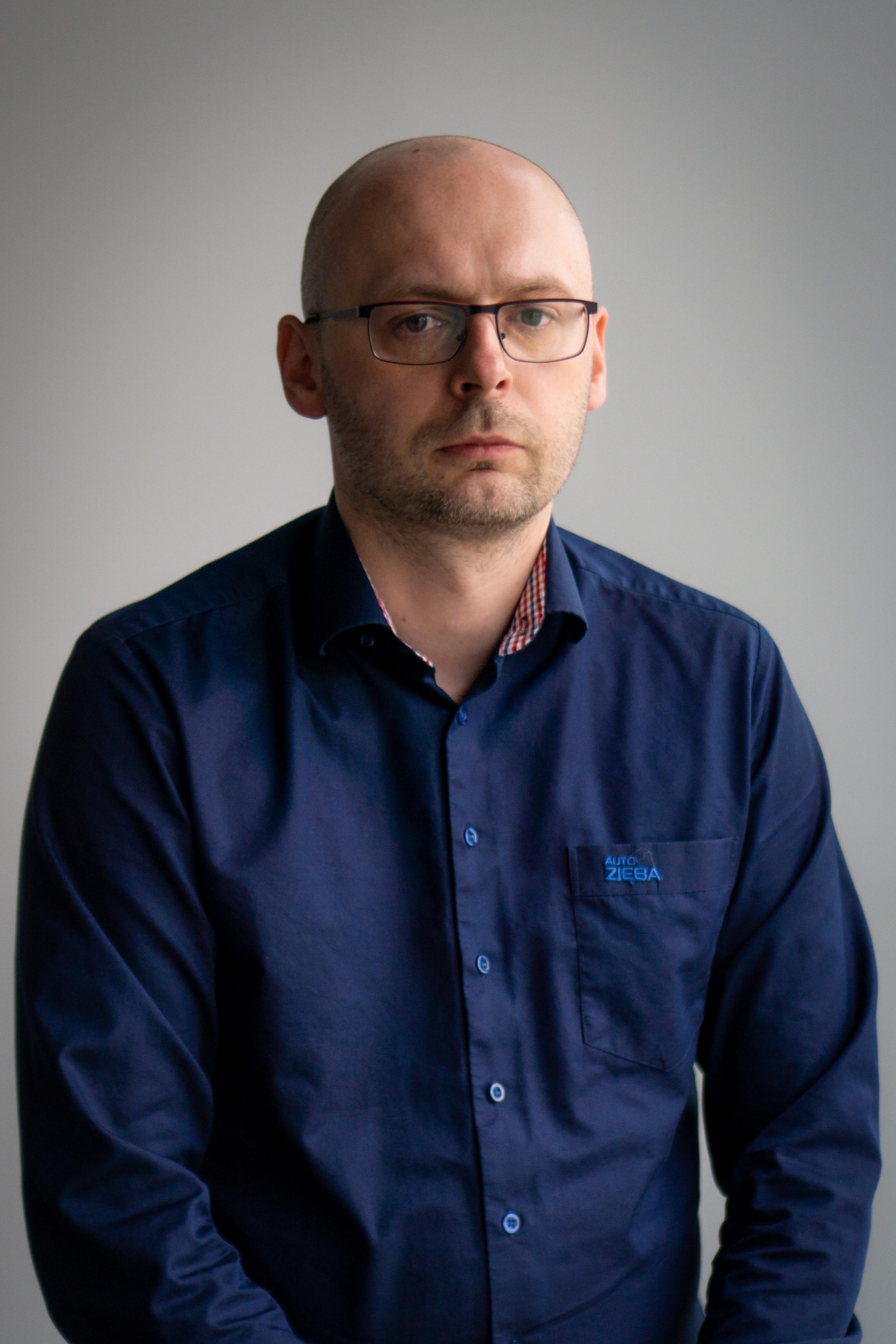 Zdjęcie Maciej Ociepka